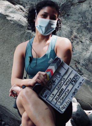 Nicole-Marie-Rojas-AD-equipo-alberto-serra-director-cine-internacional